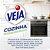 Veja Desengordurante Cozinha Limão 500ml com 20% OFF - Imagem 3