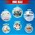Lysol Desinfetante Multisuper Pureza do Algodão 1,5L - Imagem 4