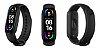 Relógio Smartwatch Mi Band 6 Xiaomi - Black - Original - Imagem 2