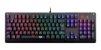 Teclado Gamer Redragon Sani K581 QWERTY Outemu MK2 Blue - Imagem 1