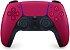 PS5 Controle Joystick Playstation 5 DualSense Sem Fio Original Vermelho Sony - Imagem 5