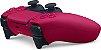 PS5 Controle Joystick Playstation 5 DualSense Sem Fio Original Vermelho Sony - Imagem 7