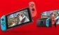 Console Nintendo Switch 32Gb Neon - Azul Neon e Vermelho Neon - Bateria Extendida - Imagem 6
