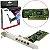 Placa de Som Pci-E 5.1 Plug and Play Dex Dp-61 - Imagem 1