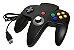 Controle Nintendo 64 N64 Usb Para Pc - Imagem 1