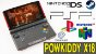 Console Portátil Handheld Android Powkiddy X18 - Imagem 2