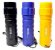 Mini Lanterna Led a Pilha LuaTek Lk-043 - Imagem 1