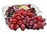 Uva Crimson Bandeja 500g - Imagem 1
