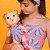 Maiô Boneca Baby Alive  - Imagem 1