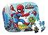Quebra-Cabeça Super Hero Adventures  - Imagem 1