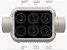 Drone DJI P4 Multspectral - Imagem 3