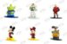 Nano Metalfigs Disney - Imagem 1