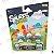 Smurfs Micro Vila - Imagem 2