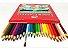 Lápis de cor Faber Castell EcoLápis Aquarelável 24 cores  - Imagem 3