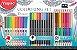 Kit  Colors' Peps de Coloração Maped com 33 pçs - Imagem 1