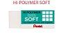 Borracha Pentel Hi Polymer Soft ZES-08E  - Imagem 1