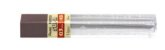 Grafite Pentel 0,3mm Hi Polymer Super tubo c/ 12 minas - Imagem 4