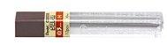Grafite Pentel 0,3mm Hi Polymer Super tubo c/ 12 minas - Imagem 1