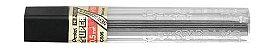 Grafite Pentel 0,5mm Hi Polymer Super tubo c/ 12 minas - Imagem 4