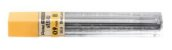 Grafite Pentel 0,9mm Hi Polymer Super tubo c/ 12 minas - Imagem 1