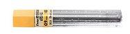 Grafite Pentel 0,9mm Hi Polymer Super tubo c/ 12 minas - Imagem 4