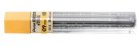 Grafite Pentel 0,9mm Hi Polymer Super tubo c/ 12 minas - Imagem 3