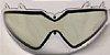 Lente Máscara V-Type Thermal Clear - Imagem 1