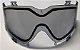 Lente Máscara V-Type Thermal Grey - Imagem 1
