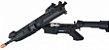 Tippmann Rifle M4 Carbine Airsoft  - Imagem 4
