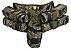 Cinto Harness Valken 4+1 Camo/Tiger Strip - Imagem 1