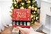 Kit com 5 essências A magia do Natal Vermelho - Via Aroma - Imagem 1