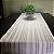 Trilho de Mesa Listrado Cru Fino 45cmx1,35cm - Imagem 5