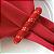 Guardanapo de Tecido Vermelho com Porta Guardanapo Hohoho – 4 pessoas - Imagem 3