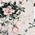 Kit 4 Guardanapos de Tecido Vintage Rosa da Charlô 40cmx40cm - Imagem 3