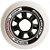 Rodas Rollerblade Hydrogen 84mm 85a - 8 rodas  - Imagem 2