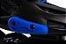 Patins HD Inline Evolution Black/Blue - Urban Freestyle rodas 110mm - Imagem 2
