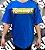 Camiseta Koncept Logo Box - Azul - Imagem 5