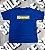 Camiseta Koncept Logo Box - Azul - Imagem 7