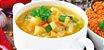 Sopa de legumes com alcatra - Imagem 1