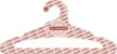 Promoção Comprou Ganhou: Cabide Personalizado com sua logo / Adulto Aberto / Natural / CS105 - Ganhe a Tag Natural 1000 unidades personalizado - Imagem 2
