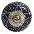 Puxador Cerâmica Indiano Modelo 52 - Imagem 1