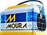 Bateria Moura M80RD / M80RE 80 Ah  - Imagem 1