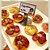Pizza c/ 3 sabores - valor por unidade - Imagem 1