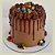 Bolo Massa Branca ou Chocolate - valor por peso - Imagem 6