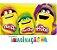 Massa de Modelar Play-Doh - Cores Sortidas - Série Brincadeiras - Hasbro - Imagem 3