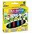 Cola Glitter C/6 Cores 20ml Acrilex  - Imagem 1