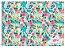 Caderno de Cartografia e Desenho Espiral Capa Dura D+ Feminino 96 Folhas Tilibra - Imagem 3