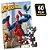 Quebra Cabeça Homem Aranha 60 Peças Toyster - Imagem 2
