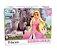 Quebra-Cabeça Princess 150 Peças - Pais e Filhos - Imagem 1