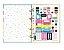 Caderno Argolado Colegial Be Nice com 160 Folhas Tilibra - Imagem 2